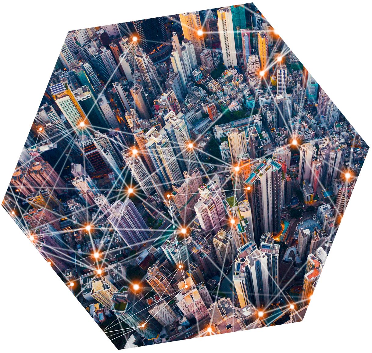 Por que nosotros SMART CITIES