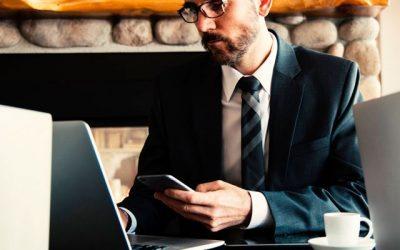 Automatiza tus procesos administrativos con RPA